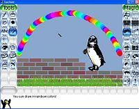 tux paint game online - photo #41