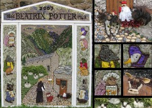 Famous People, Beatrix Potter – 2007