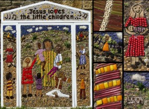 Jesus Loves the Little Children – 2010