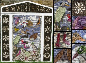The Four Seasons, Winter – 2011