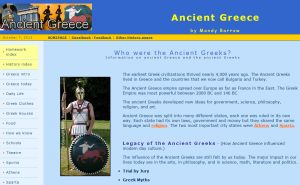 Homework help ancient greece