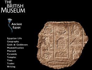 britishmuseumegyptianscreenshot